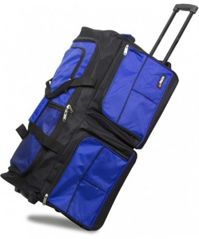 Hipack 28 inch Carry Rolling Duffle