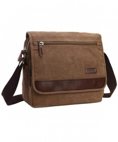 AIBAG Messenger Premium Quality Crossbody