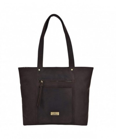 Genuine Leather Shoulder Handbag Women