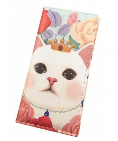 Japan4studio 10475284 Adorable Wallet Blue