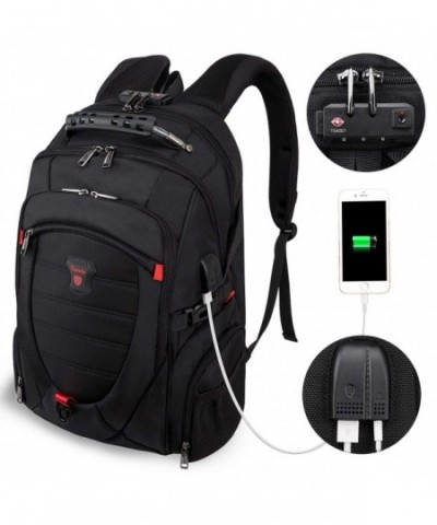 Tzowla Backpack Anti Theft Resistant Business