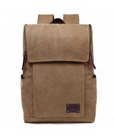 Zebella Backpack College Daypack Handbag