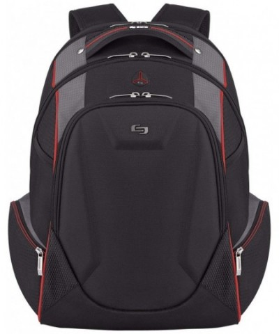 Launch Laptop Backpack Hardshell Pocket