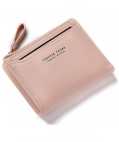 AnnabelZ Wallet Bifold Leather Removable