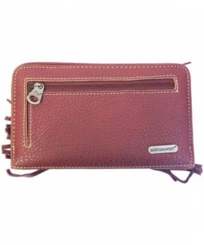 Montana West Western Womens Wallet MW124 W003