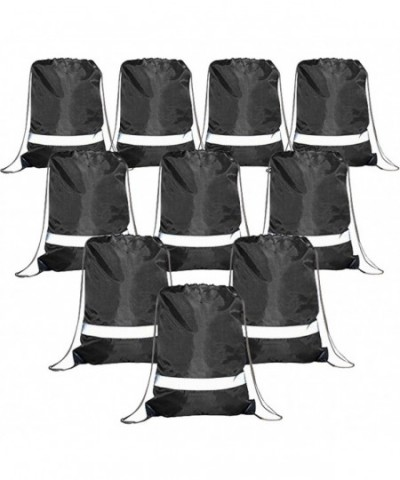 BeeGreen Drawstring Backpack Reflective Promotional