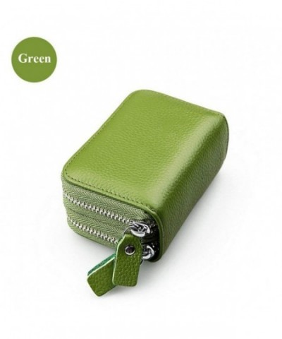 Wallets Genuine Leather Business Multifunctional