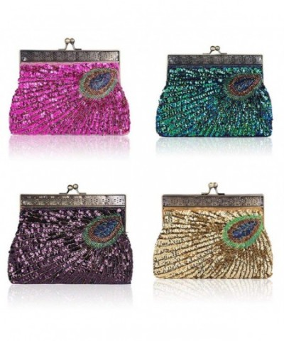 Discount Real Women's Evening Handbags On Sale