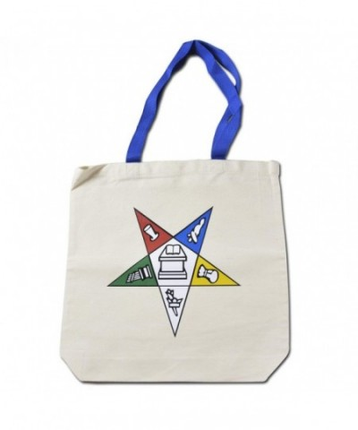 Masonic Eastern Cotton Canvas Handle