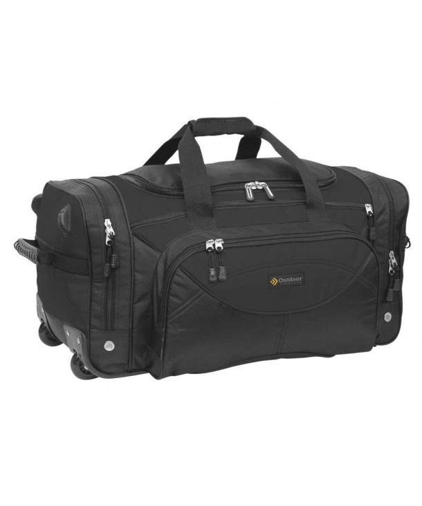 Outdoor Products Rolling 83 5 Liter Storage