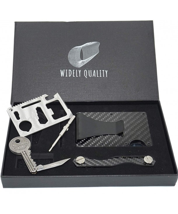 Carbon Fiber Wallet Widely Quality