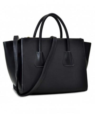 Handbag Designer Shoulder Structured Satchel