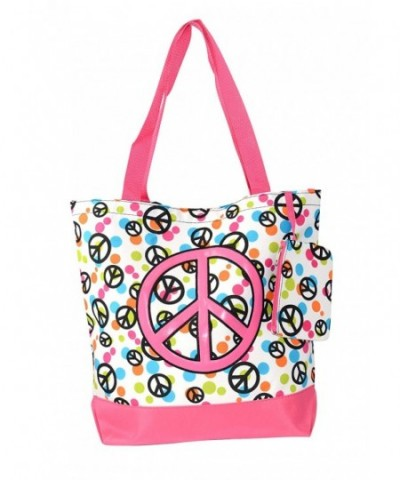 Ever Moda Fashion Peace fuschia