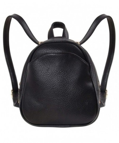 Humble Chic Vegan Leather Backpack