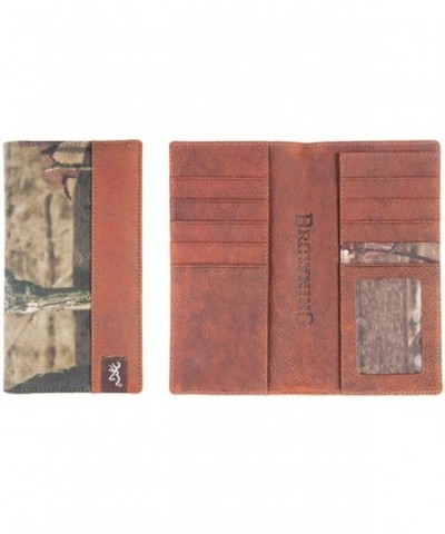 Browning Executive Infinity Distressed Full Grain