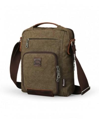 Messenger Vintage crossbady daypack Satchel