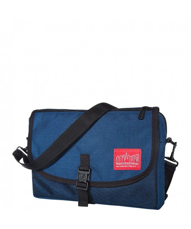 Manhattan Portage Hook Navy Size