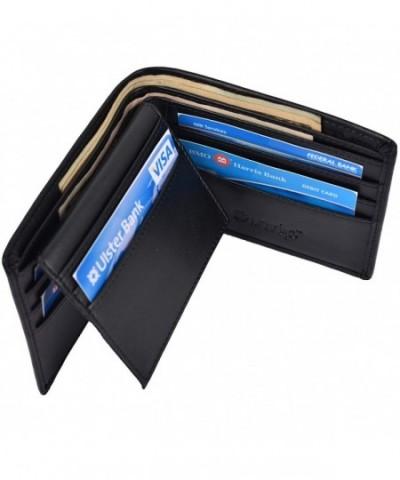 Designer Men's Wallets