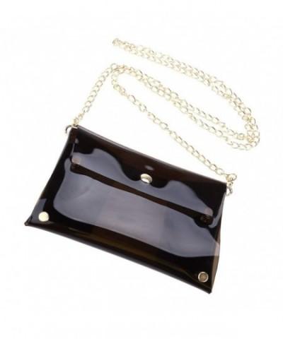 LUOEM Clutch Messenger Handbag Shoulder