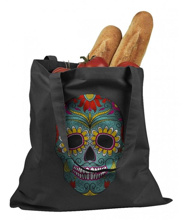 T shirt Press Dead Mexican Black
