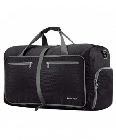 Gonex Packable Travel Lightweight Luggage