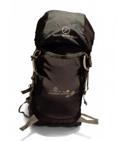 Simple Travel Gear Lightweight Resistant