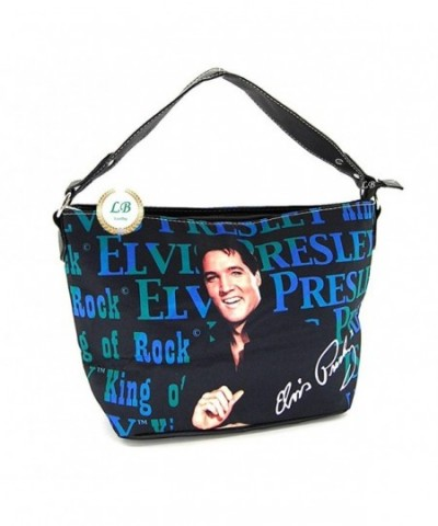 Elvis Presley Signature Product Womens