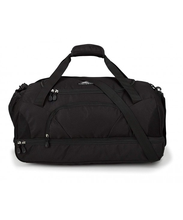 High Sierra Crossport Wallop Duffel