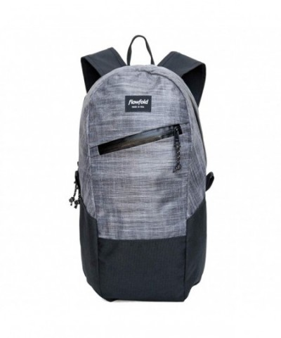 Flowfold Optimist Backpack Heather Lightweight