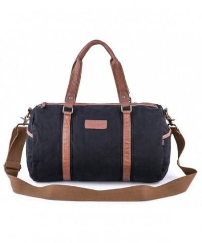 Gootium Canvas Duffel Bag Weekender