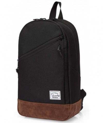 Vaschy Backpack One Shoulder Cross body Outdoor