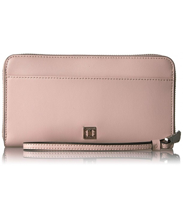 Mara Around Wristlet blush Wallet Blush