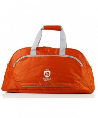 Noble Mount One All Duffle