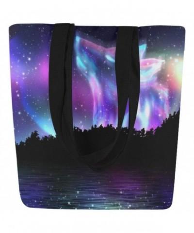 InterestPrint Fantastic Custom Shoulder Handbag