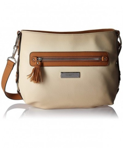 Rosetti Crossbody Adjustable Antique Vachetta