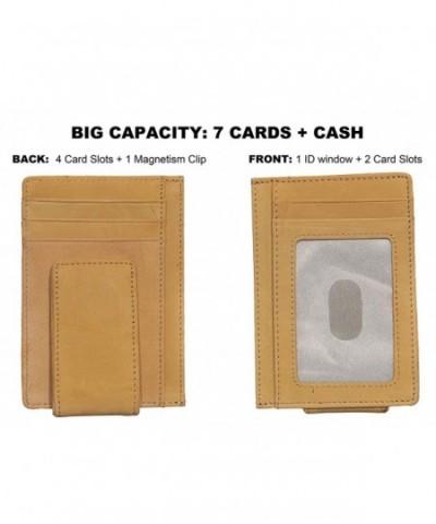 Popular Men Wallets & Cases On Sale