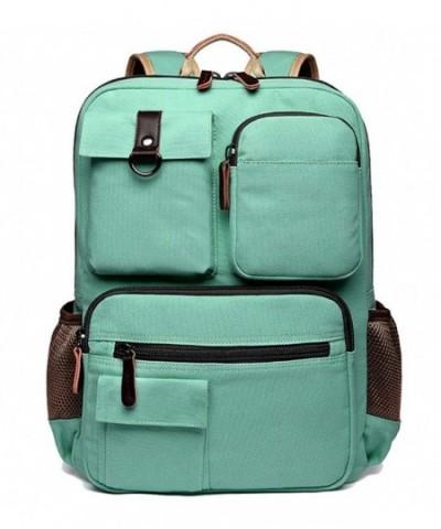 Backpack Vintage Backpacks Rucksack Bookbags