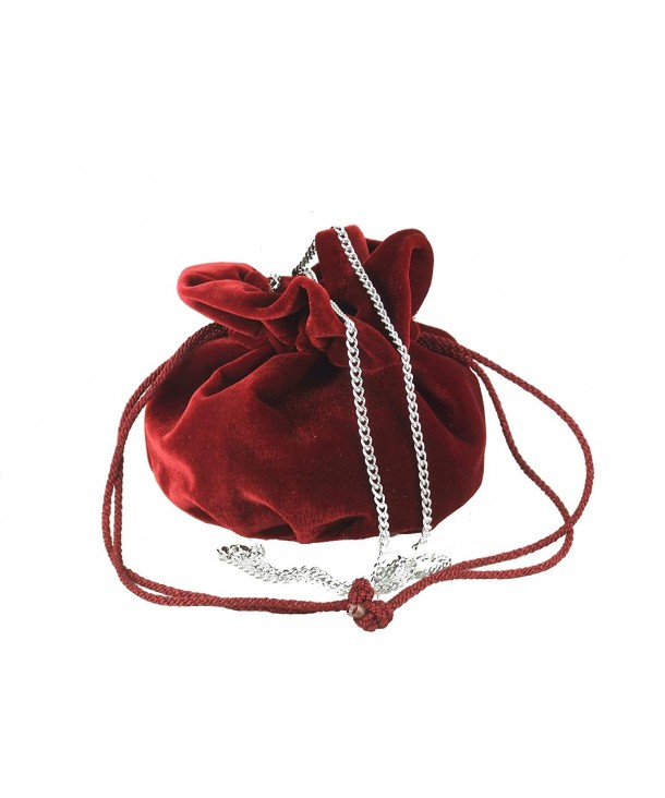 LONI Fantasy Drawstring Shoulder Cross body