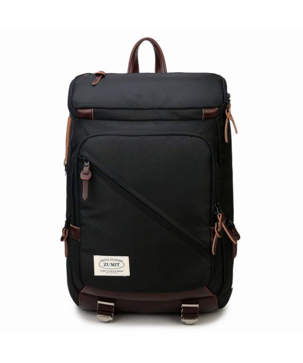 ZUMIT Backpack Professional Business Resistant