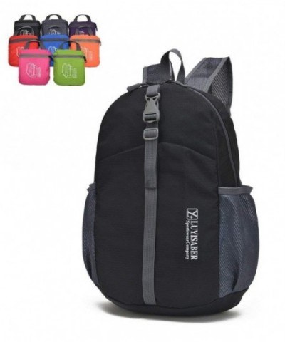 Foldable Backpack Daypack Lightweight Water resistant