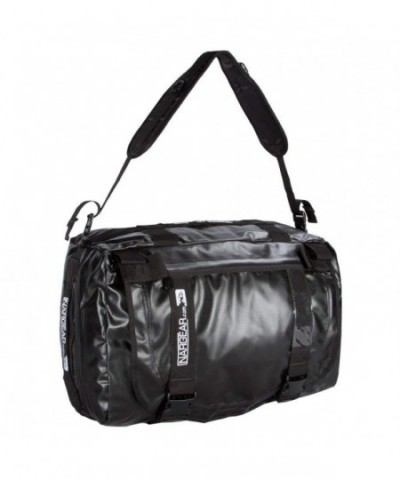 NARGEAR Carry Duffle Bag Black