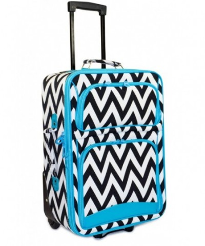 Ever Moda Chevron 20 inch Expandable