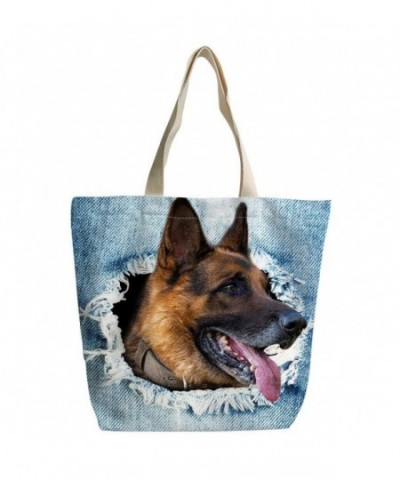 SXCHEN Custom Shoulder Handbag Shepherd