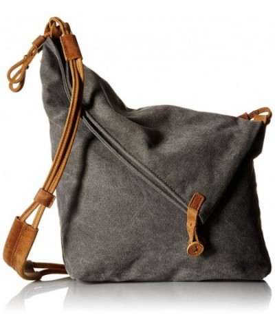 Tom Clovers Crossbody Messenger Shouder