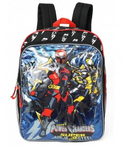 Sabans Power Rangers Super Backpack