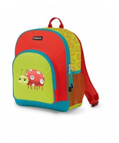 Crocodile Creek 4642 6 Ladybug Backpack