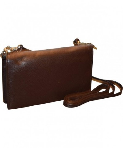 Pielino Genuine Leather Crossbody Shoulder