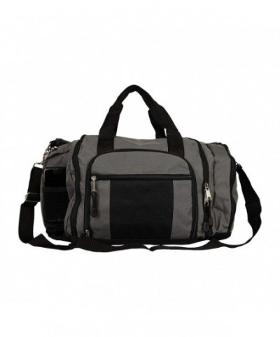NuFazes Durable Travel Separate Compartments