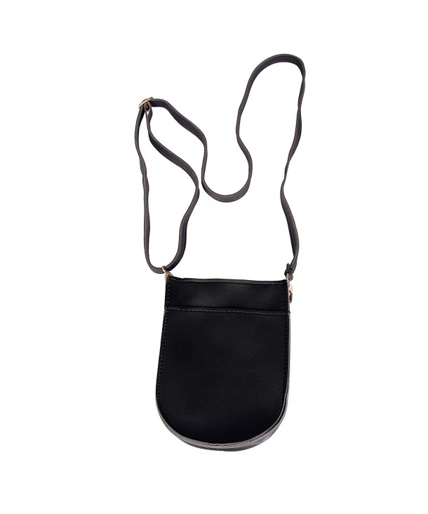 Crossbody Leather Small Casual Shoulder