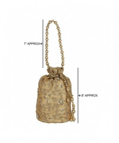 Purse Collection Beautiful Drawstring Colour